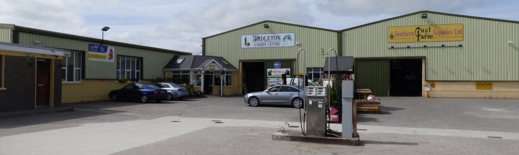 Southern Fuels Midleton