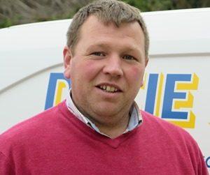 Photo of Pat O Donovan