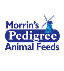 Morrin's Organic chicken feed - Southern Fuel & Farm Supplies Ltd
