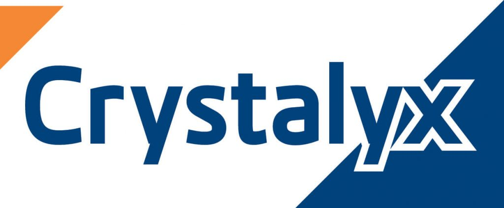 Crystalyx logo