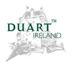 Castle graphic for Watson Duart Ireland