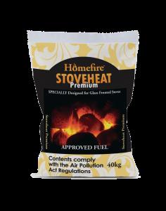 Bag of Stoveheat