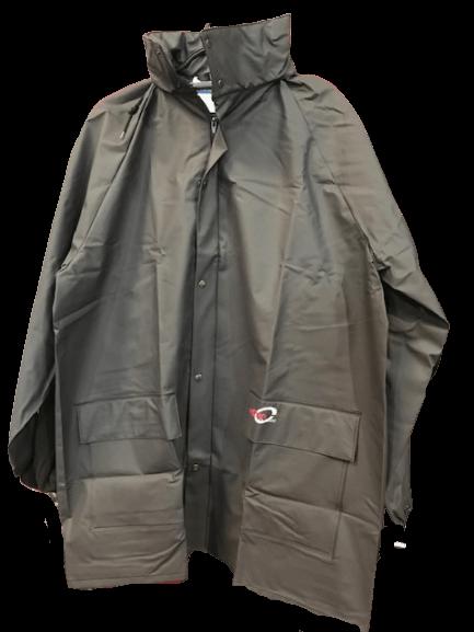 Jacket for agri wear